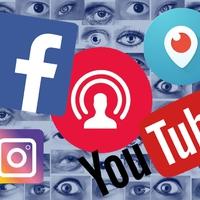 Facebook vagy YouTube: hol futnak jobban az élő videók?