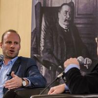 György Bence, az Origo új főszerkesztője sem tudott az MNB-s pénzekről