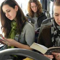 Ingyen buszozhattak a kolozsvári könyvkedvelők