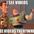 A Facebook videókkal kapcsol új fokozatba