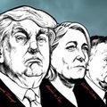 Trump, Le Pen, Farage: a populizmus az új mainstream?