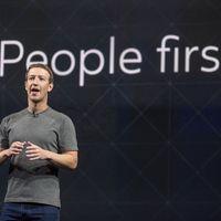 Megöli a kis médiumokat a Facebook új hírfolyama