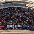 A közszolgálatot nem érdekelte az origós tüntetés