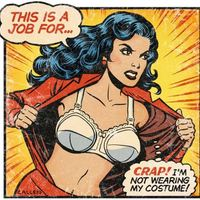 A nők 2013-ban is reklámeszközök voltak?