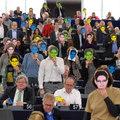 Így lett Edward Snowdenből jelkép