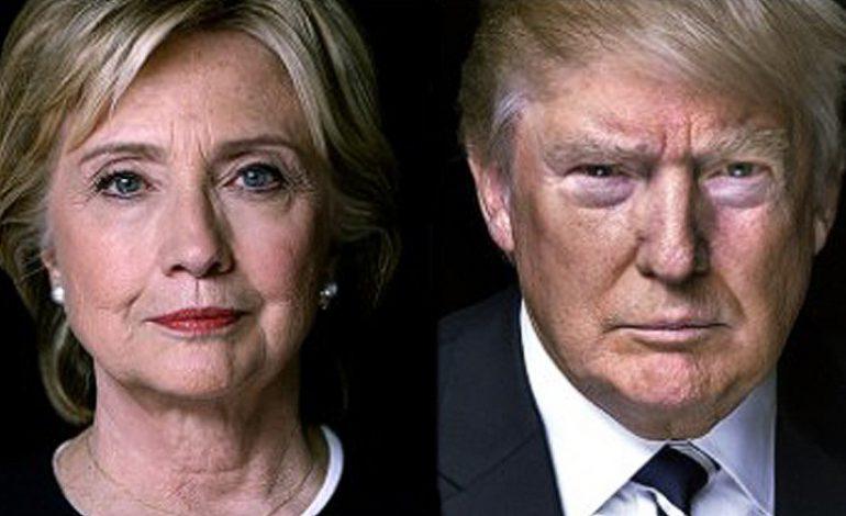 Az USA nagymamája kiütné Trumpot