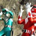 Mit csinál egy kiégett Power Ranger? Falmászó szuperbetörő lesz!