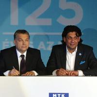 Úristen, tényleg Deutsch Tamás az egyetlen a Fideszben, akinek van gerince?