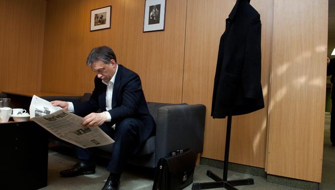 Magyar Krónika néven újságot alapít a Fidesz, hogy a saját pöcsét fényezze