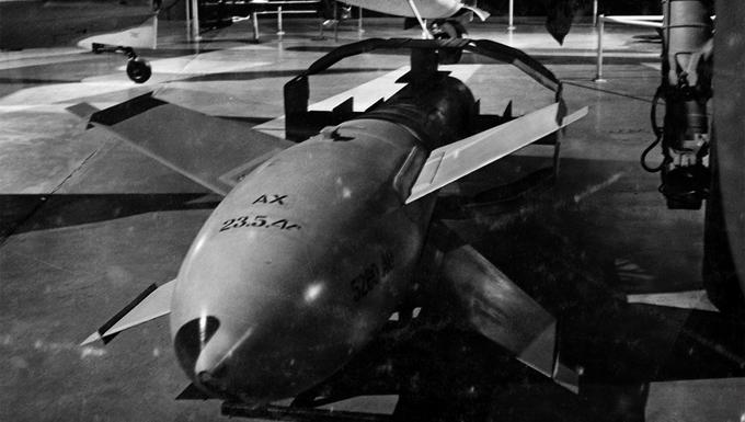 5 hihetetlen náci találmány, ami megváltoztathatta volna a II. világháború kimenetelét