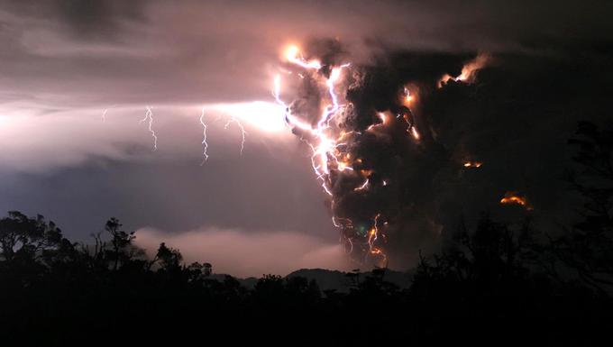 30 hihetetlenül bizarr természeti jelenség