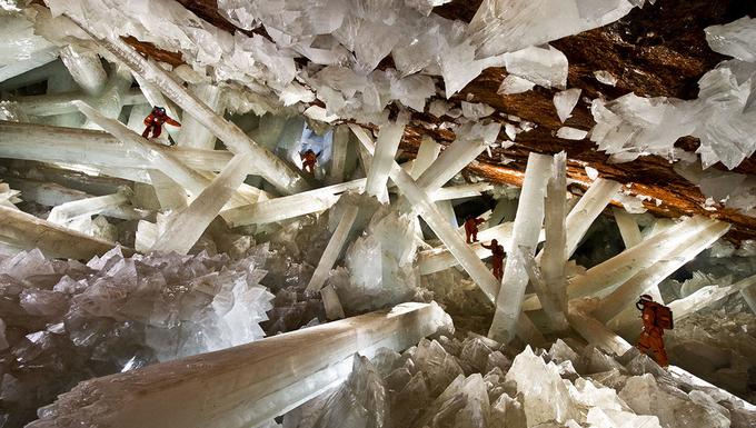 20 lélegzetelállító barlang, ami szinte túl szép ahhoz, hogy igaz legyen