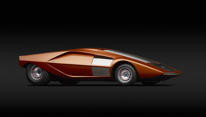 13 retró autókoncepció, amit még most is úgy néz ki, mintha a jövőből jött volna