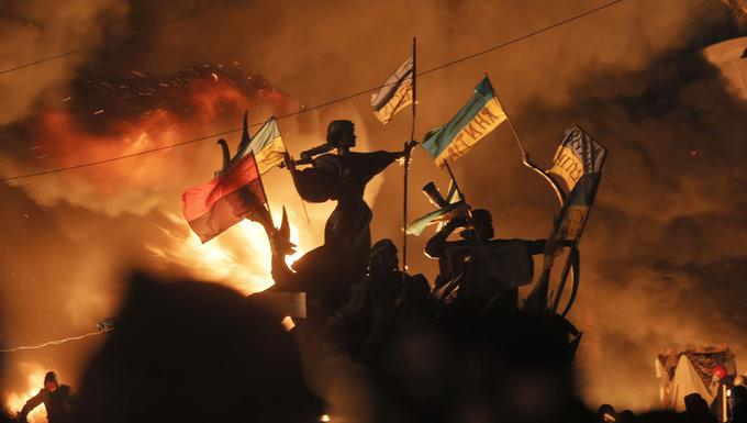 Ukrajnának elege van abból, hogy úgy élnek, mint a magyarok
