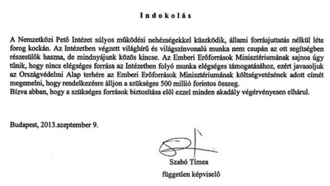 A mozgássérülteken spórol a Fidesz