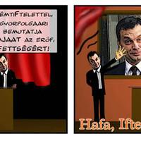 Előrehozott Orbán Viktor