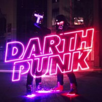 Star Wars: The Funk Awakens - Darth Punk visszavág