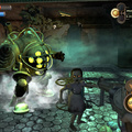 BioShock iOS - A 2K olyan mélyre süllyedt, mint Rapture