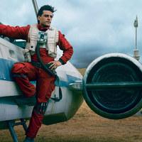 Benne van az új Star Wars-ban, de ki is az az Oscar Isaac?