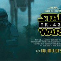 Ez az a rajongói Star Wars kisfilm, amit keresel