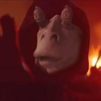 Jar Jar lehet a Star Wars főgonosza?!
