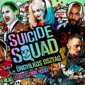 Suicide Squad kritika - Sok hűhó semmiért?