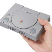 FRISSÍTVE! Érkezik a PlayStation Classic!