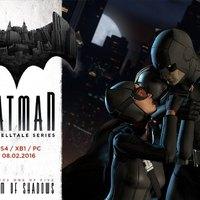 Így szerezheted meg olcsóbban a Telltale-féle Batmant