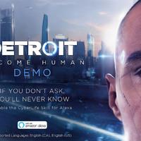 Aranyba borult a Detroit: Become Human, jön a demo!