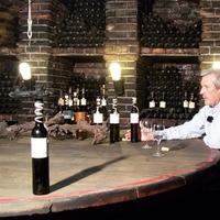 Látogatás a magyar bor szülőföldjére