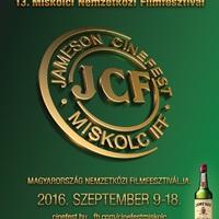 Kezdődik a CineFest filmfesztivál Miskolcon – a Médiatanács támogatásával