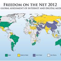 Freedom House: Magyarország ötödik az internet szabadságát tekintve