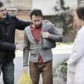 Gesztusokból építkezik Csukás Sándor kisjátékfilmje, a Szívradír
