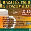 Hazai és Cseh Kézműves Sörök Fesztiválja a debreceni Nagyerdőn a Békás-tónál