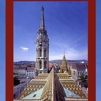 A budavári Mátyás-templom zene kincsestárában is van Liszt