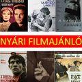 Nyári filmajánló - külföldiek