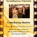 Filmes programajánló - A mindenség elmélete