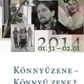 Budapesti programajánló - Könnyűzenei konferencia