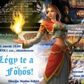 Virtuális villámlátogatás a szerepjátékok végtelen világába