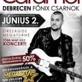 Caramel Debrecenben is!