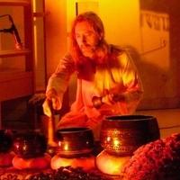 Jeszenszky István - Gyógyító Varázshangok - Zeneszertartás a Romkertben