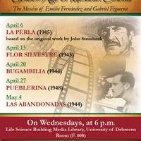 A mexikói filmművészet aranykora