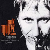 Az Erik Truffaz Quartet Debrecenben!