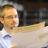 Világszenzáció!!! - Mozart kézirat az OSZK Zeneműtárában!!!