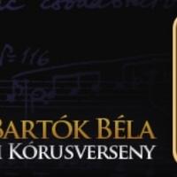Bartók Béla Nemzetközi Kórusverseny és Folklórfesztivál 2014