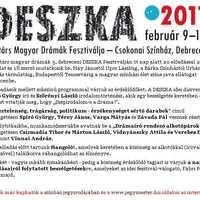 ismét DESZKA immár 5ödször  +  médiatári színházi DVD ajánló