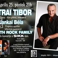 Tátrai Tibor és barátai a Sikk-ben!!!