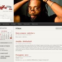 JazzMa - elindult a világ első jazz napilapja!