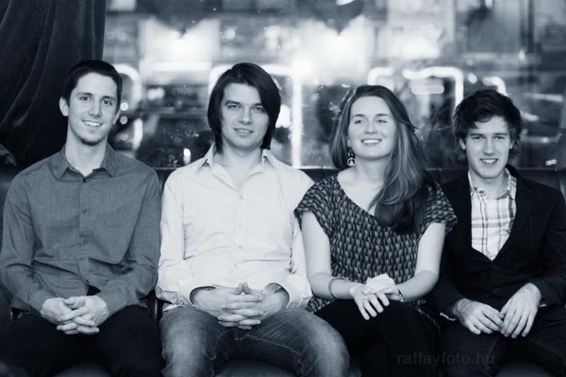 Karosi Julia Quartet.jpg