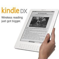Kindle DX már Magyarországon is